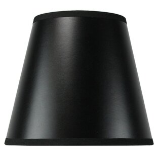 Modern Classics 8 Leather Empire Lamp Shade