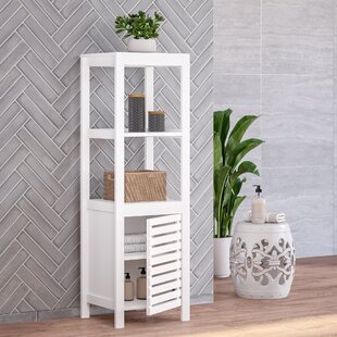 Bayfield 40cm X 125cm Free-Standing Cabinet By House Of Hampton