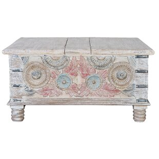 Appingedam Trunk By World Menagerie