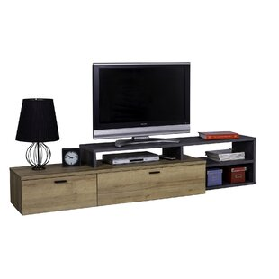 Meagher TV Stand For TVs Up To 60