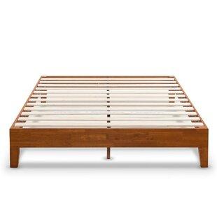Harney Platform Bed Frame