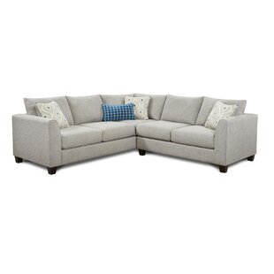 Warren Reversible Sectional