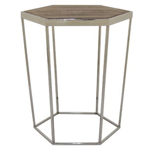 Toothman Free form Corner Plant Stand by Winston Porter