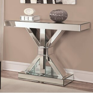 Willa Arlo Interiors Annelle Console Table