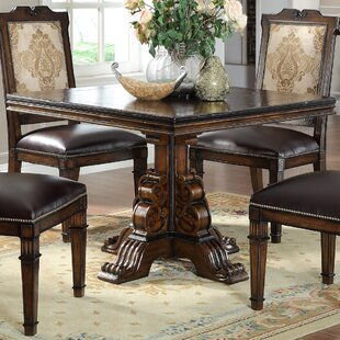 Great choice Tuscano Solid Wood Dining Table By Eastern Legends