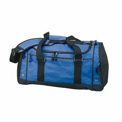 Ambesonne Gym Bag Perspective Stripes Large Weekender Carry-on