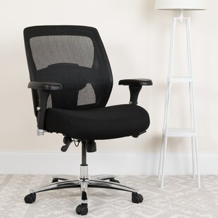 Loughran Mesh Task Chair by Red Barrel Studio Cheap