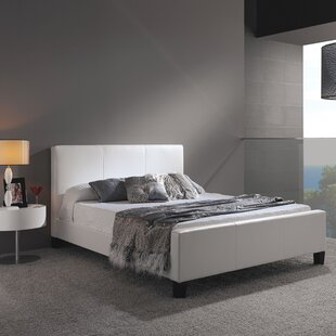 Great choice Courtney Upholstered Platform Bed by Alcott Hill Reviews (2019) & Buyer's Guide