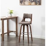 Featherston 30.5 Bar Stool by George Oliver