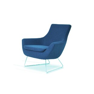 Engles Wool Lounge Chair