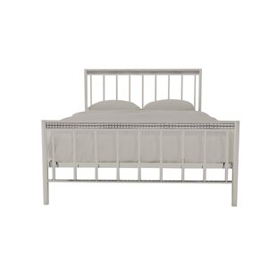 Constance Bed Frame By Canora Grey