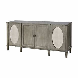 Wellman Credenza by One Allium Way