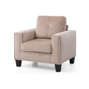 Caceres Armchair