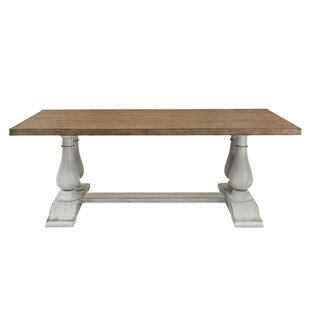 Pedestal Dining Table Greyleigh
