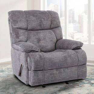 Best Reviews Moneta Manual Rocker Glider Recliner by Red Barrel Studio Reviews (2019) & Buyer's Guide