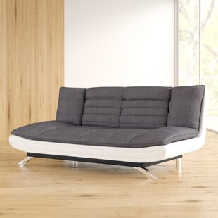 Erica 3 Seater Clic Clac Sofa Bed By Zipcode Design
