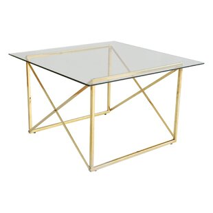 Viane Coffee Table By Canora Grey