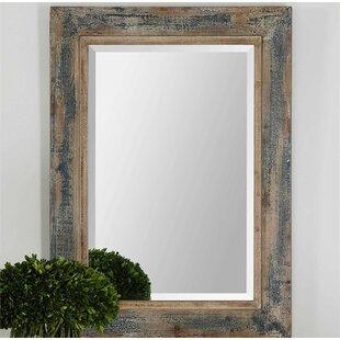 Janie Rectangular Wall Mirror