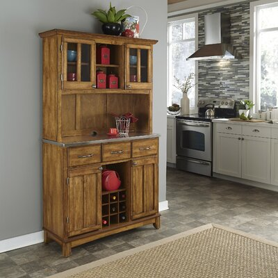 Priceville China Cabinet