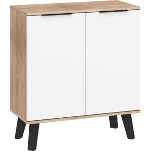 Buy Cheap Bradburn 4 Drawer Combi Chest