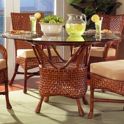 Yogyakarta  Dining Table by South Sea Rattan Cheap