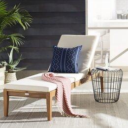 Outdoor Lounge modern outdoor lounge furniture allmodern