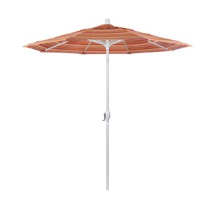 Cello 7.5' Market Sunbrella Umbrella