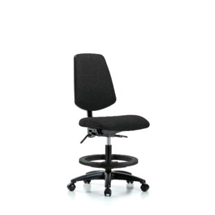 Fabiola Drafting Chair by Symple Stuff Great Reviews