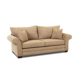 Look for Bart Queen Dreamquest 93 Sleeper Sofa by Klaussner Furniture Reviews (2019) & Buyer's Guide