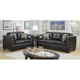 Esmond 2 Piece Living Room Set by Alcott Hill®