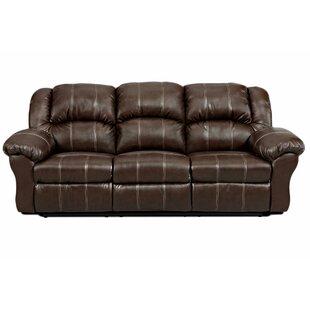 Kishmar Reclining Sofa by Red Barrel Studio