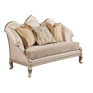 Perla Loveseat by Benetti's Italia Best