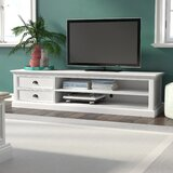 Amityville TV Stand for TVs up to 78 by Beachcrest Home™