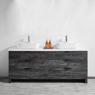 Modern 72 Inch Bathroom Vanities