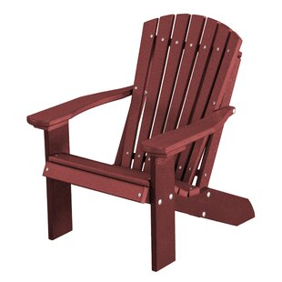 Rosecliff Heights Patricia Child's Wood Adirondack Chair