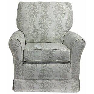 The 1st Chair Ashton Manua..