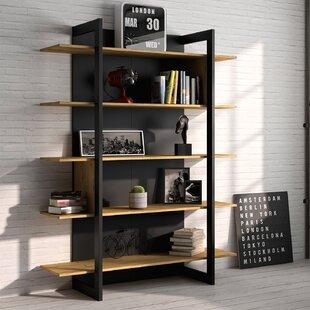 Santana Etagere Bookcase By Williston Forge
