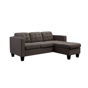 Ebern Designs Southborough Sectional Coll..