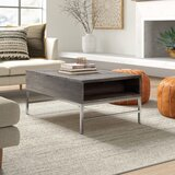 Baldwin Lift Top Coffee Table with Storage