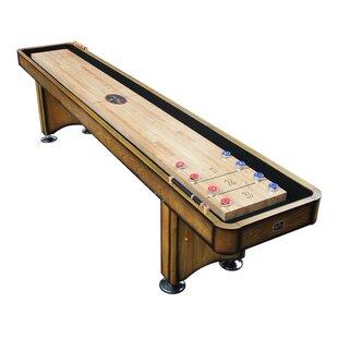 Georgetown Shuffleboard Table by Playcraft