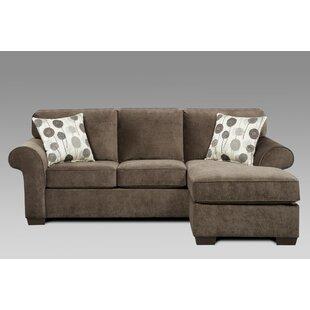 Wellsville Sleeper Sofa by Red Barrel Studio