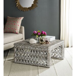 Florentina Coffee Table by Highland Dunes
