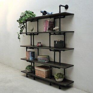 Eugene Etagere Bookcase by..