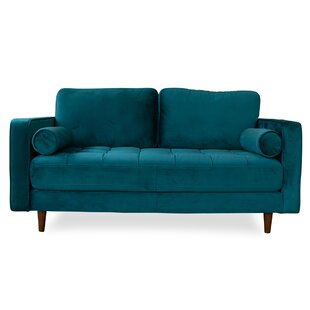 Abram Loveseat