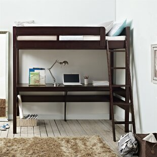 Alfred Twin Bed by