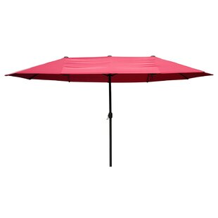 Sophie 8' Market Umbrella