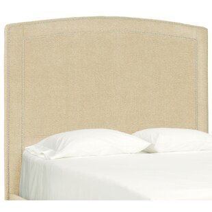 Dreamtime Upholstered Panel Headboard