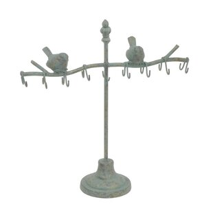 Reviews Jewelry Stand ByAugust Grove
