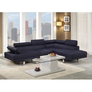 Clandown Vegas Right Hand Facing Sectional