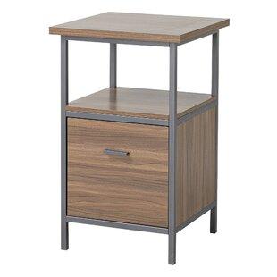 1 Drawer Storage Cabinet